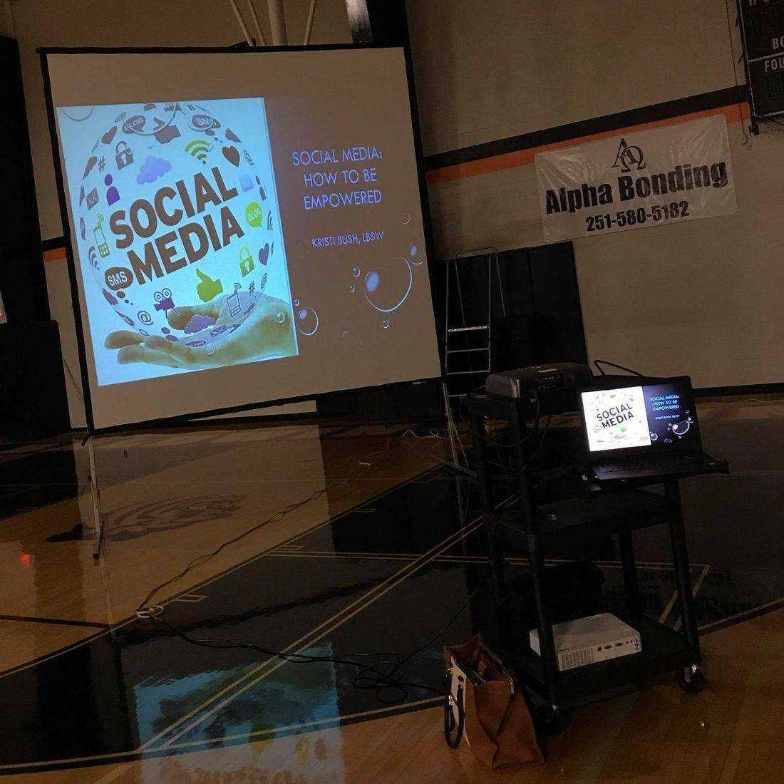 Knb social media how to be empowered
